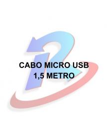 CABO PARA CELULAR CH-V8 XTRAD 1,5M