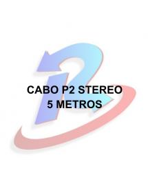 CABO P2 STEREO X P2 STEREO X-CELL XC-P2ST-P2ST-5M