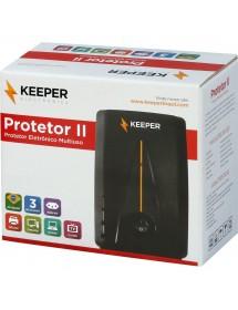 PROTETOR KEEPER II 500VA BIVOLT
