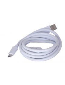 CABO USB CABLE ALLin1 PARA SAMSUNG-MOTO G 1.5 METROS V8