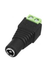 CONECTOR P4 FEMEA SE128 UNIDADES CFTV