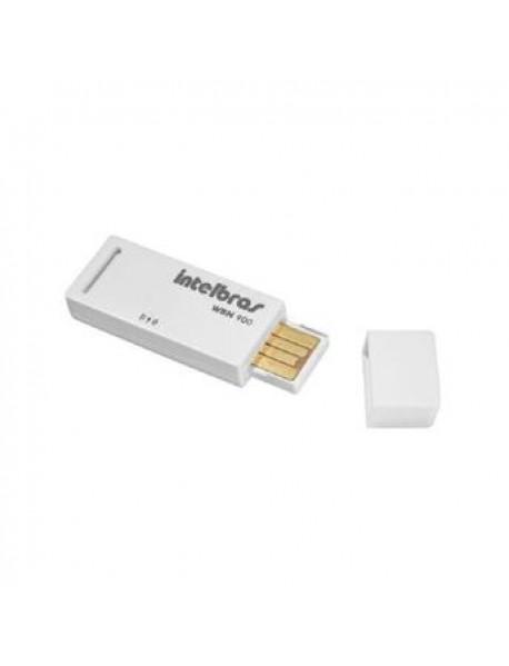 ADAPTADOR SEM FIO INTELBRAS 4005044 WBN 900 USB WIRELLES