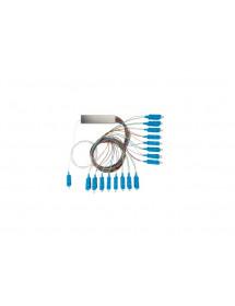CABO OPTICO COM DIVISOR INTEL. 4830044 PLC (SPLITTER) 1x32 SC/UPC XFS 1321