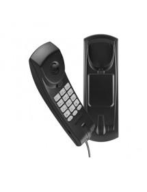 TELEFONE INTELBRAS 4090401 COM FIO TC20 PRETO
