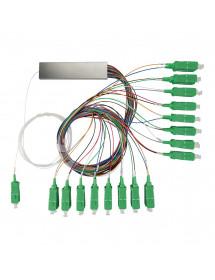 CABO OPTICO COM DIVISOR INTEL. 4830027 PLC (SPLITTER) 1x32 SC/APC XFS 1322