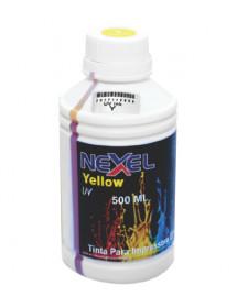 TINTA NEXEL YELLOW 500ML