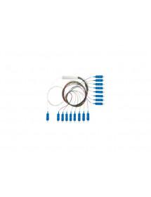 CABO OPTICFO COM DIVISOR INTEL. 4830016 PLC (SPLITTER) 1x16 NC XFS 1160