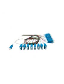 CABO OPTICFO COM DIVISOR INTEL. 4830043 PLC (SPLITTER) 1x16 SC/UPC XFS 1161