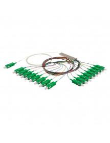 CABO OPTICFO COM DIVISOR INTEL. 4830026 PLC (SPLITTER) 1x16 SC/APC XFS 1162