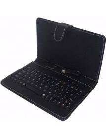 CAPA COM TECLADO USB P/TABLET X-CELL XC-TC-2