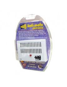 ANTIMOFO ELETRONICO DNI 6931 220V 50/60Hz ALCANCE 10M