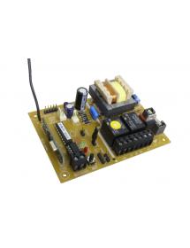 CENTRAL ELETRONICA GAREN A00123 SMART 433MHZ 2.1