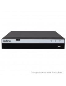 DVR INTELBRAS 4580330 MHDX3104 4 CANAIS MULTI HD