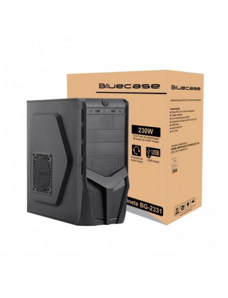 CPU AMD DUAL CORE E1-2100 4GB 500HD - COMPUTADOR