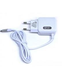 CARREGADOR UNIVERSAL KNUP KP-IC001A 3.1A 2PORTAS USB
