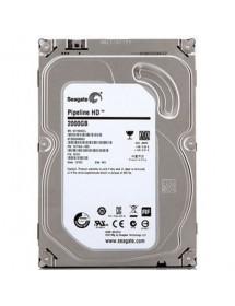 HD 2 TB SEAGATE  PIPELINE HD ST1000VM002