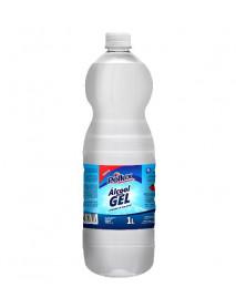 ALCOOL GEL 70º NEUTRO POLLUX - 1L