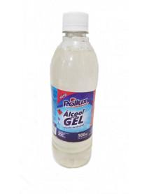 ALCOOL GEL 70º SC POLLUX - 500ML