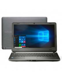 NOTEBOOK MULT. PC405 I3-5005U 14.1 4GB/120GB SSD/OFFICE W10 PRETO