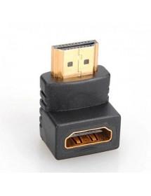 ADAPTADOR HDMI XTRAD MACHO X FEMEA (L) XT-557