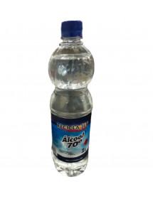 ALCOOL 70° LIQUIDO GL RECICLAJET 1L