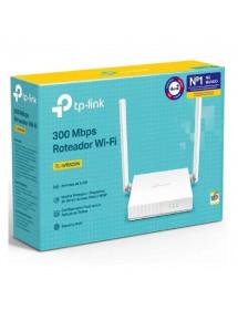 ROTEADOR TP-LINK TL-WR829N 300Mbps 2 ANTENAS