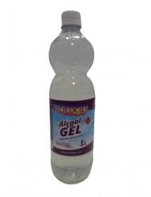 ALCOOL GEL 70º RECICLAJET  - 1L