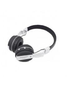 FONE DE OUVIDO EXBOM BLUETOOTH /FM / SD / AUX HF-450BT(5050A)