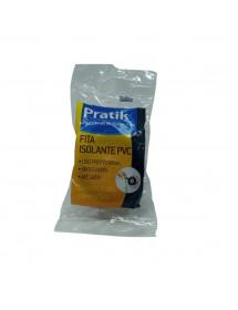FITA ISOLANTE PVC  PRATIK 19MMX5M