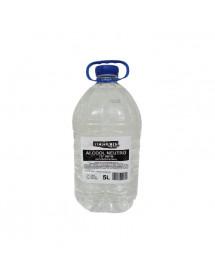 ALCOOL 70º LIQUIDO GL RECICLAJET- 5L