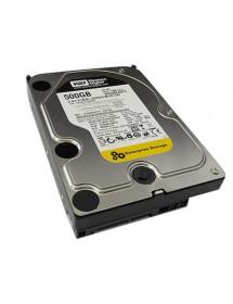 HD 500 GB  WESTER DIGITAL WD5002ABYS