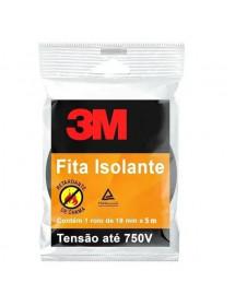 FITA ISOLANTE 3M 18X5M SM