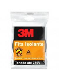 FITA ISOLANTE 3M 18X10M SM