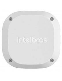 CAIXA PLASTICA INTELBRAS 4568009 PASSAGEM VBOX 1100 E