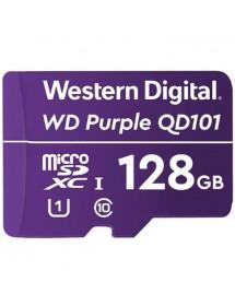 CARTAO SD 128GB 64TBW WESTERN DIGITAL 4600164 WD PURPLE