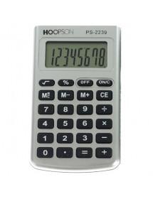 CALCULADORA HOOPSON 8 DIG. OS-2239