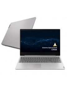 NOTEBOOK CELERON LENOVO S145 4GB/500HD LINUX  81WTS0