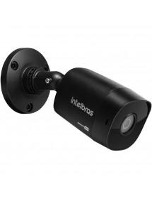 CAMERA BULLET HDCVI VHD 1220 B INTELBRAS G6 3.6mm 4565343 PRETA