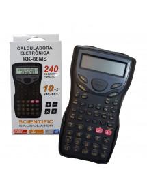 CALCULADORA CIENTIFICA KK-88MS