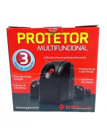PROTETOR ENERGY LUX 330VA