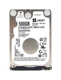 HD 500GB PARA NOTEBOOK HGST Z5K500.B