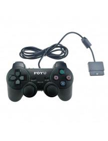 CONTROLE  P/ PS2 FOYU SAQUINHO