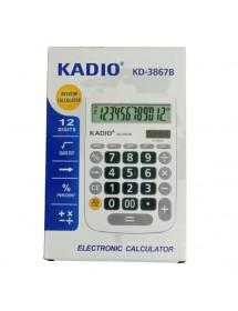 CALCULADORA KADIO KD-3867B
