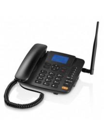 TELEFONE CEL. RURAL DE MESA RE502 QUADRIBAND 2G DUAL SIM