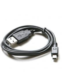 CABO USB PARA CELULAR VG 7258 2.5M
