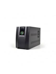 NOBREAK TS SHARA 1400 UPS COMPACT PRO BIVOLT 6 TOMADAS