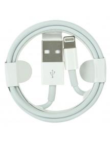 CABO CEL. IPHONE X USB / TEM / 8866 2.0 A / 1,5M