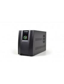 NOBREAK TS SHARA 1200 UPS COMPACT PRO BIVOLT PRETO