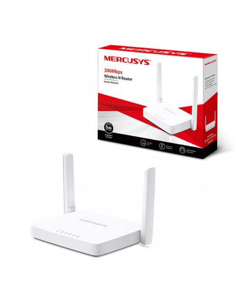 ROTEADOR MERCUSYS MW305R 300Mbps 5DBI 2 ANTENAS