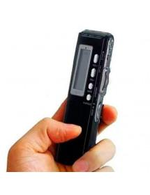 GRAVADOR DE VOZ KNUP KP-8004 MP3 /WMA